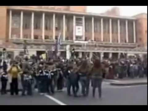 recopilado 100 años de scoutismo en Uruguay grupo scout obelisco las piedras Uruguay año 2012
