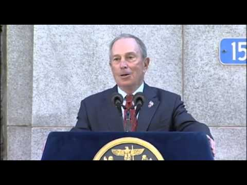 Governor Cuomo Announces Dedication of Brooklyn-Battery Tunnel in Honor of Governor Hugh L. Carey