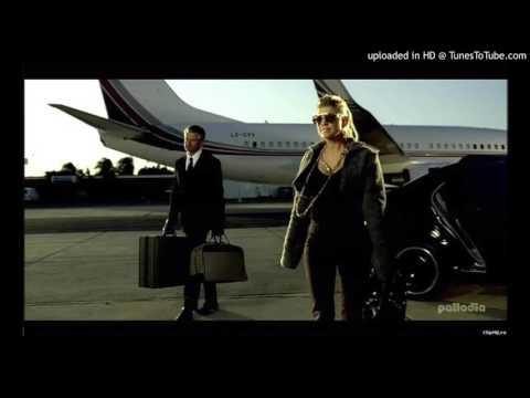 Fergie Vs. Madonna 'Glamorous Holiday' 432hz