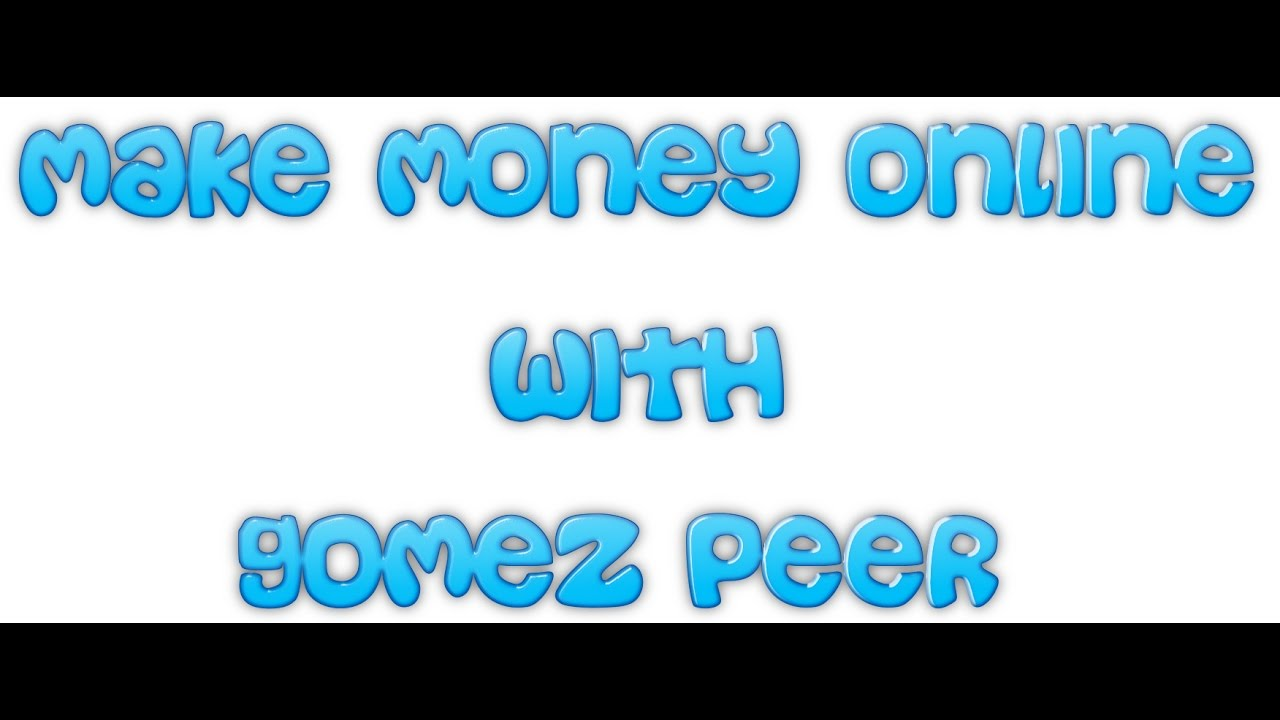 how to make money online youtube