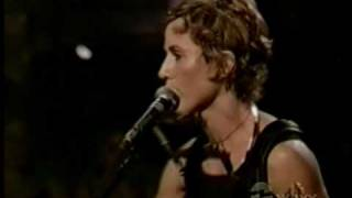 Watch Sheryl Crow It Dont Hurt video