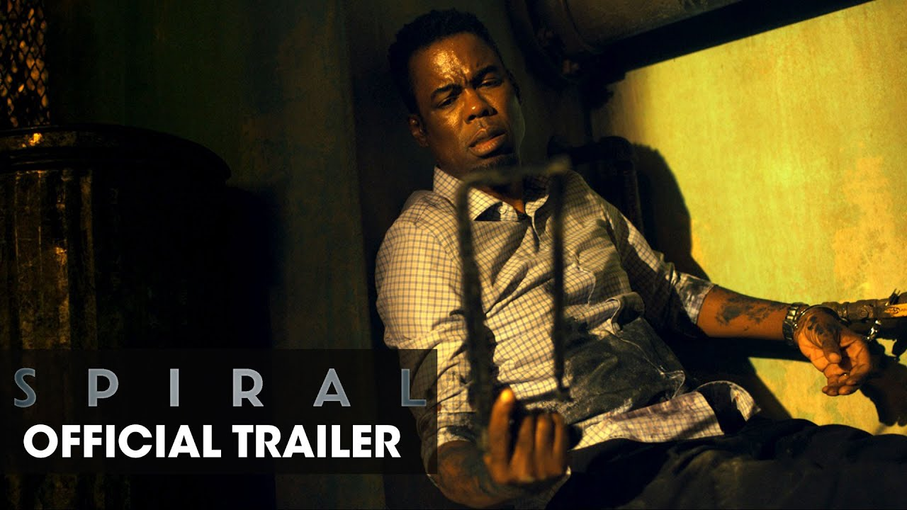 Nieuwe Spiral trailer met Chris Rock & Samuel L. Jackson