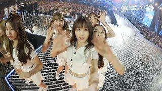 KCON 2017 JAPAN x M2 Ending Finale Self GFRIEND