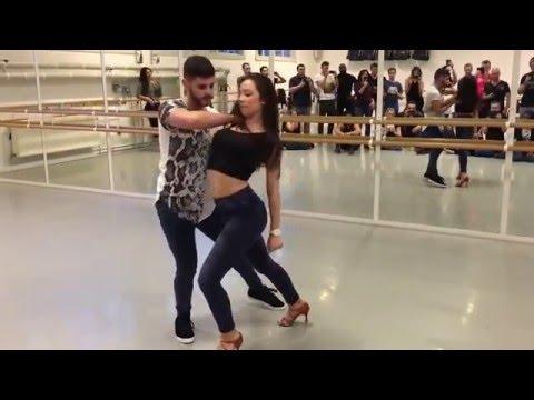 Prince Royce - Culpa al corazón - García Luis y Cobos Andrea - Bachata - 2015