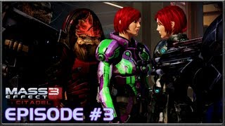 Mass Effect 3 - Khan