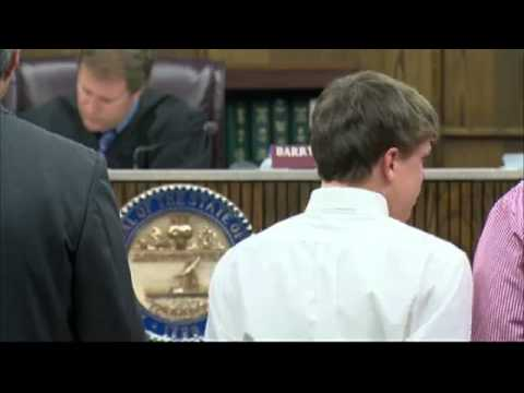 Bond Revoked for Teen Murder Suspect