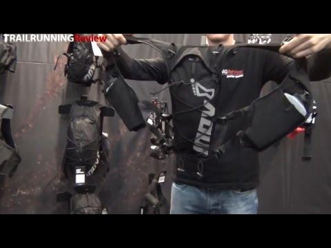 1a4bf03edc Inov-8 Race Elite Vest Preview - YouTube
