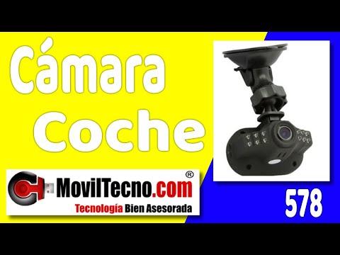 C mara vigilancia para coches hd con 12 led infrarrojos en - Video camaras vigilancia ...