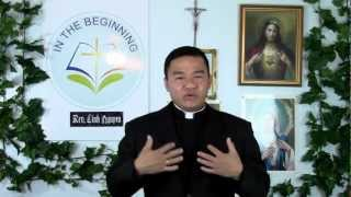 """I am the bread of life"" - Homily 18th Sunday in Ordinary Time Year B (8-5-2012) - Fr. Linh"