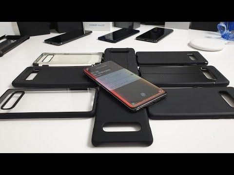 Las Mejores Fundas Samsung Galaxy S10 Plus