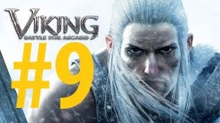Viking: Battle For Asgard - Playthrough Part 9 - Holdenfort Barracks [No commentary] [HD PC]