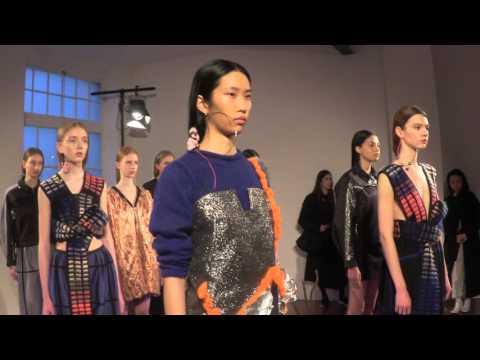 London Fashion Week - February 2016 - AW16 - LFW16