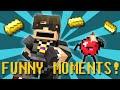 SkyDoesMinecraft Animated! #1: APPLE APPLE APPLE!!! (Minecraft Animation)