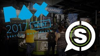 Scuf Gaming x PAX West 2017