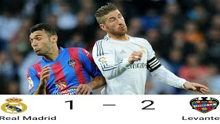 Download Video Real madrid vs Levante Full game highlights 10/20/2018 MP3 3GP MP4