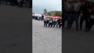 Işte türk polisi