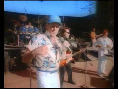 The Beach Boys - Still Cruisin' Videoclip (1989) mp3