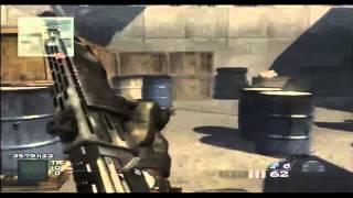 Modern Warfare 2 XP Lobby 6/10/13