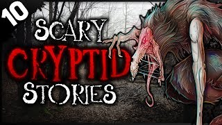 10 REAL Cryptid Sightings | Darkness Prevails