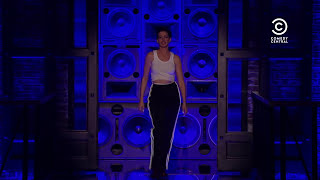 Lip Sync Battle - Anne Hathaway