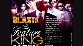 KERI HILSON BREAKING POINT RMX FT BLAST4ME.wmv