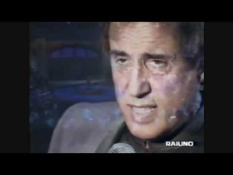 Adriano Celentano - Una Carezza in Un Pugno (HD)