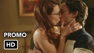 "White Collar 5x07 Promo ""Quantico Closure"" (HD)"
