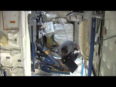 astronauts on the space station right now - photo #11