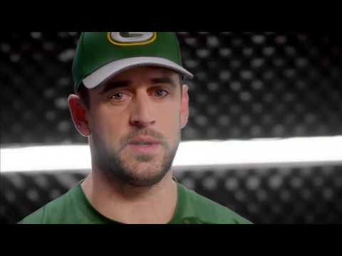 Packers @Cowboys 2017 (Promo)