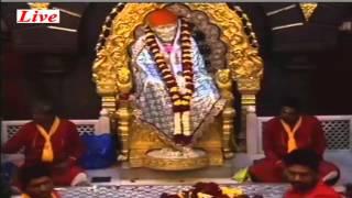 Live Darshan   Shri Sai Baba Sansthan Trust Shirdi   25 1