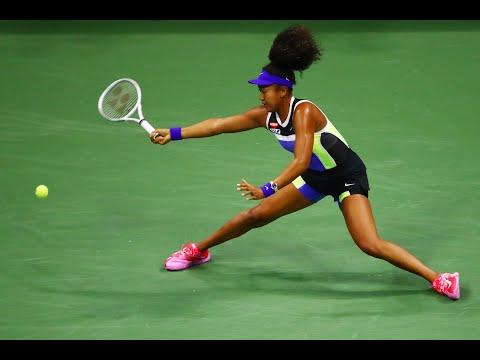 Naomi Osaka Vs Misaki Doi | US Open 2020 Round 1