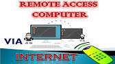 How To - Connect via Remote Desktop with no password - YouTube