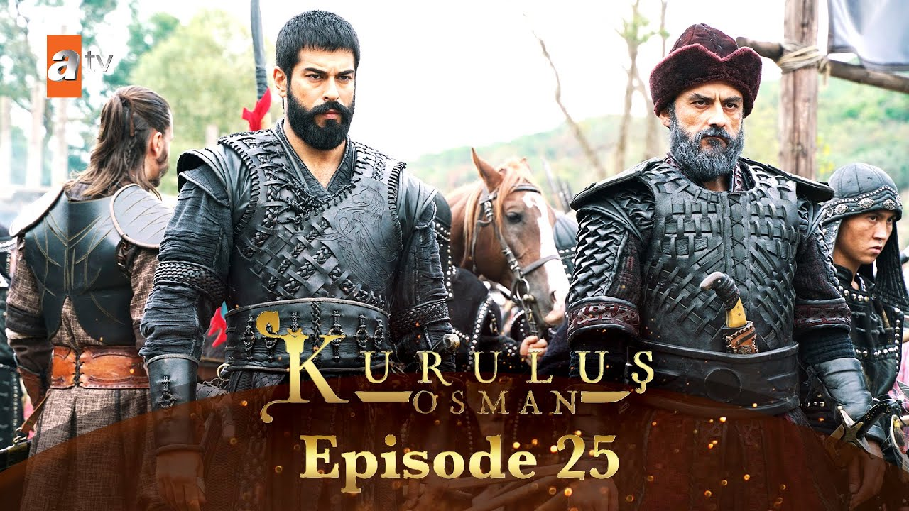 Download Kurulus Osman Urdu | Season 2 - Episode 25