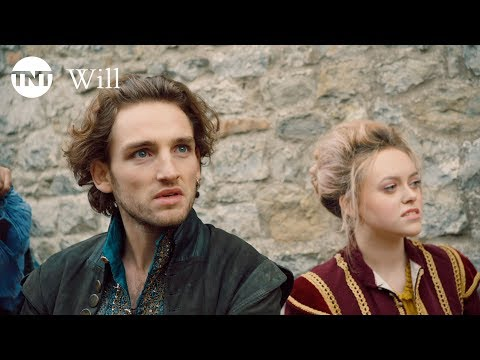 Will: This Is William Shakespeare [PREVIEW] | TNT