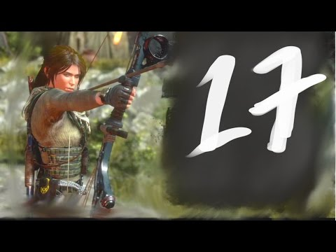 Low Key Let's Play Rise of the Tomb Raider Vid 17
