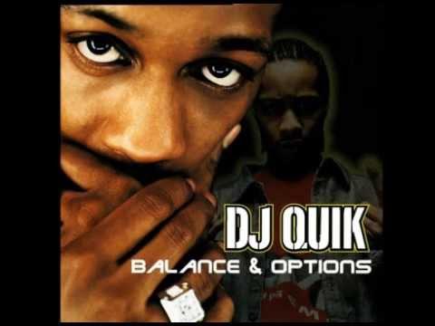 DJ Quik - Roger's Groove