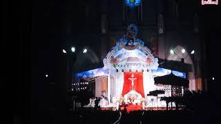 Lễ Đức Mẹ Vô Nhiễm tại Vương Cung Thánh Đường Phú Nhai