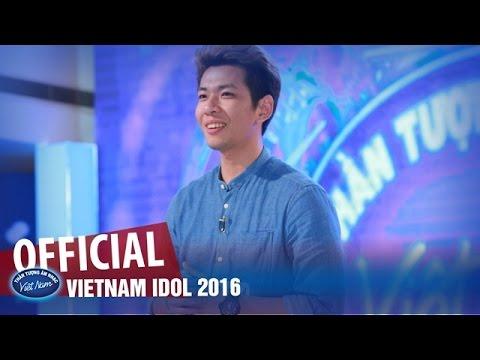 VIETNAM IDOL 2016 - TẬP 1 - MAKE YOU FEEL MY LOVE - MINH ĐỨC