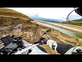 Epic 1st R1200GSA Trip!! - Jumpers, Snow & Dry Lakes!  | MotoVlog 299