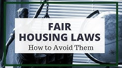 Florida Fair Housing Laws: How to Avoid Breaking them as a Landlord