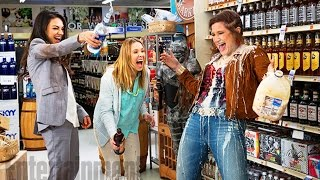 BAD MOMS Red Band Trailer 2016 - American Comedy Film