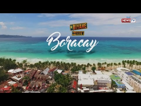 Biyahe ni Drew: The timeless beauty of Boracay (full episode