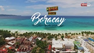 Biyahe ni Drew: The timeless beauty of Boracay (full episode)