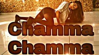 Chamma Chamma || Neha Kakkar || Romi || Arun || Ikka|| choreography by Jyoti kohli