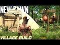 Traps, Structures Build   New Dawn Survival   EP4