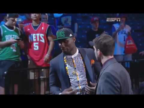 Ben Bentil 2016 NBA DRAFT Full highlights