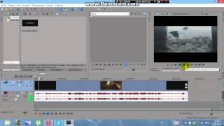 Как обрезать видео и как отсоединить звук от видео.