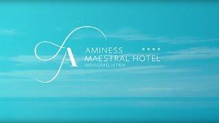 Aminess Maestral Hotel – Novigrad, Istria