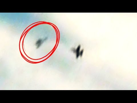 UFO Sightings The Evidence 2014 NEW Videos Included