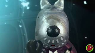 Peppa atrapada en el cuento de BLANCANIEVES!! Peppa es Miraculous LadyBug! Cap 5   COMPLETO